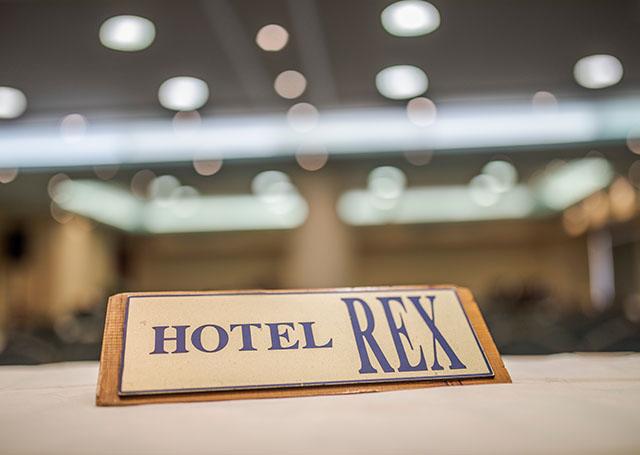 Rex Hotel - Ξενοδοχείο 4 Αστέρων - Καλαμάτα - News