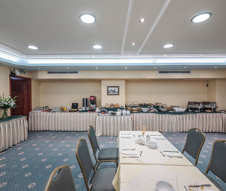 Rex Hotel - Ξενοδοχείο 4 Αστέρων - Καλαμάτα Business events