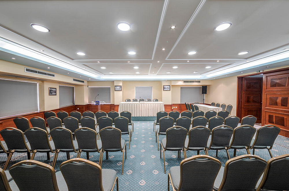 Rex Hotel - Ξενοδοχείο 4 Αστέρων - Καλαμάτα - Conference center